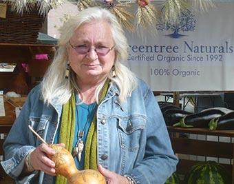 Greentree Naturals - Farm Fresh Certified Organic Produce